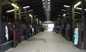 Arley Moss Livery Stables