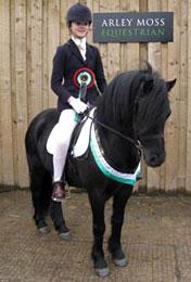 Arley Moss Equestrian Gallery