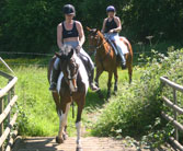 Leisure Horse Riding